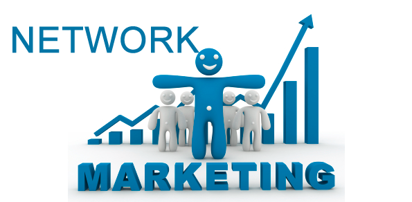 MLM softwares help Network marketing businesses to speed up their sales