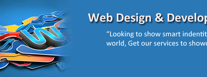 complete web Development solutions like Business websites,E-Commerce Websites,Corporate Websites