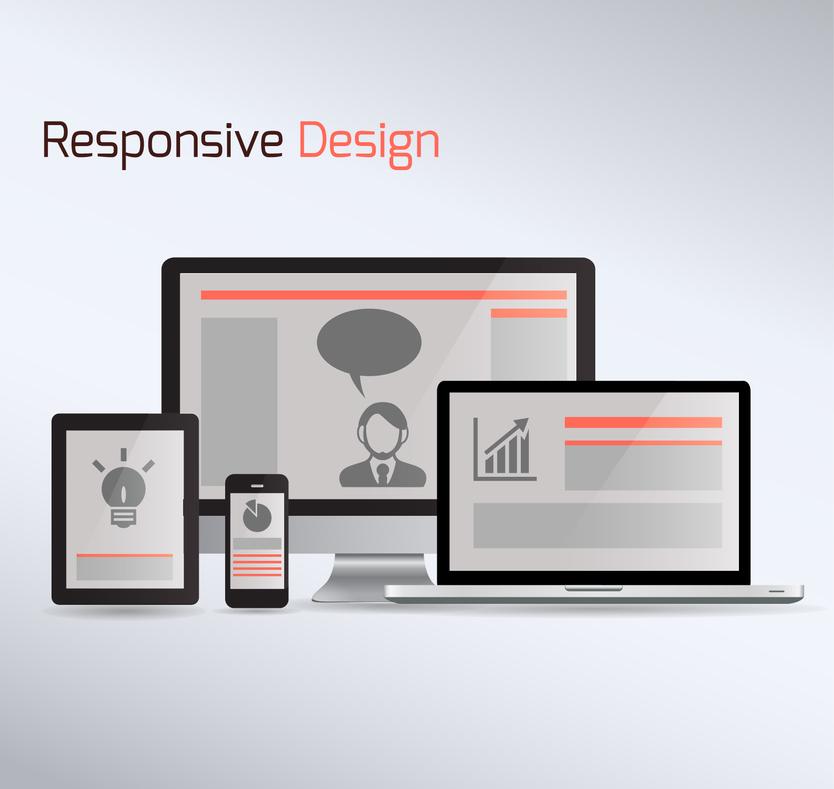 ResponsiveWeb Design