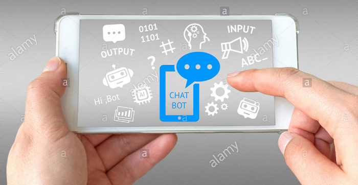 User-Friendly Chatbot Builder