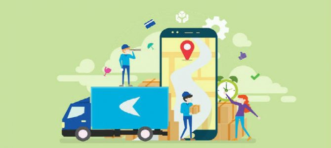 How To Get An On-Demand Delivery App Developed And Its Associated Cost?