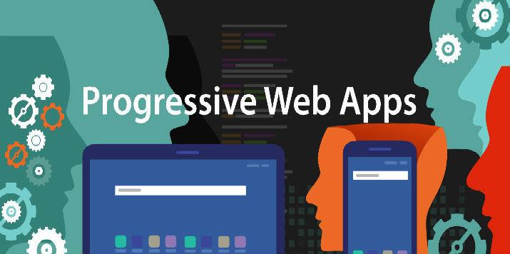Progressive Web App (PWAs)
