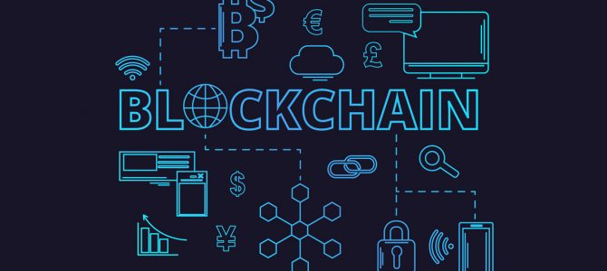 Top Skills You Need to Be A Blockchain Developer