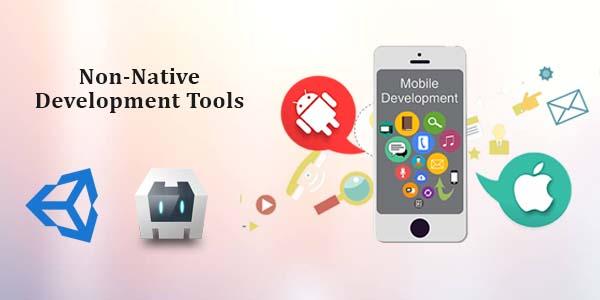 Non-Native Development Tools
