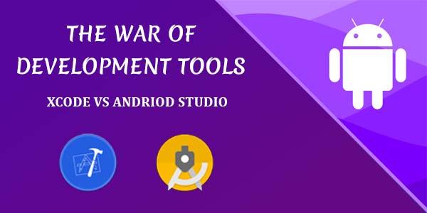 War Of Development Tools