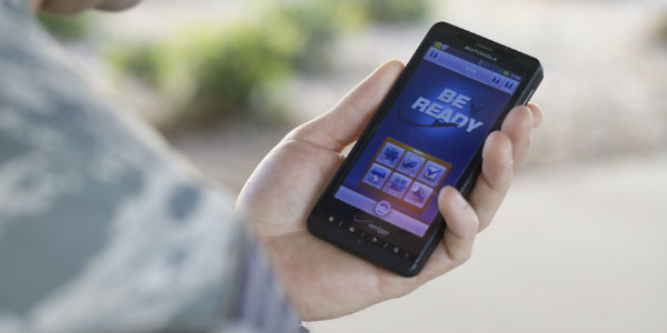 mobile app agency