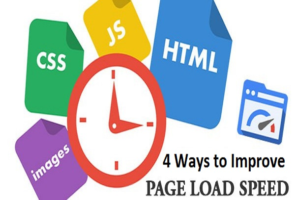 Ways to Improve Page load Speed