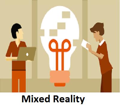 mixed reality