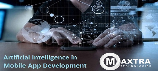 Artificial Intelligence in Mobile App Development