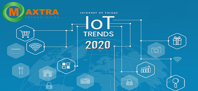 Top 21 IoT Trends that will Rule in 2020