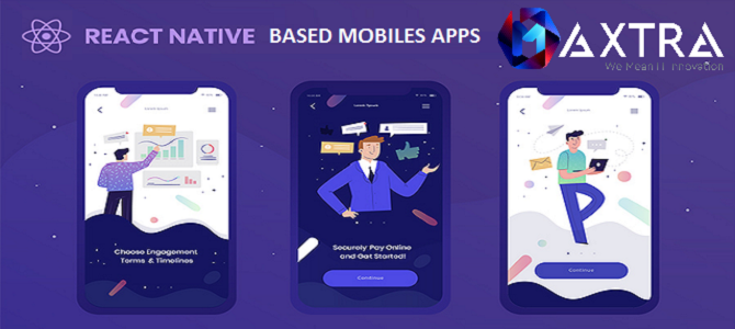 9 Insanely Popular React Native Based Mobile Apps