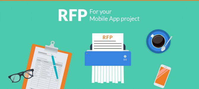 Essential Tips: For Writing A Mobile RFP for Responsive Web & Apps