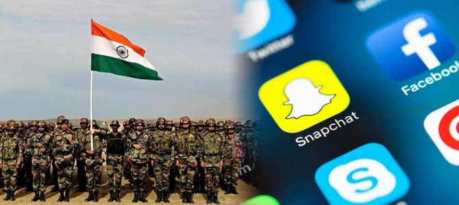 Indian Army Decides To Ban 89 Apps For Its Personnel: Here Is The List