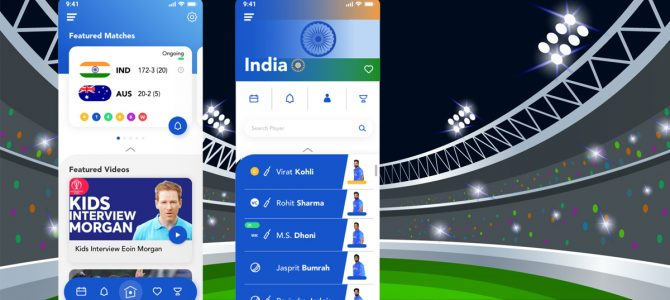 Top Ten Highest Paying Fantasy Cricket Apps