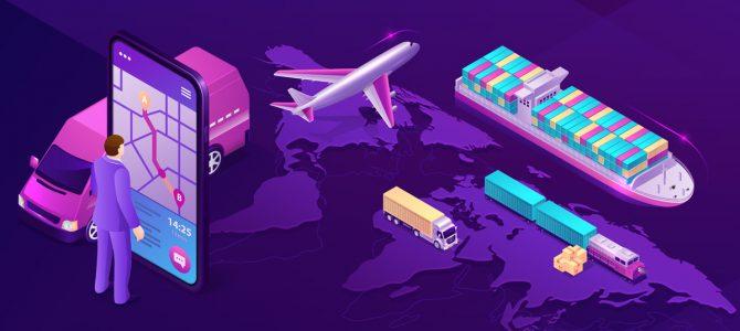 5 Ways Apps Benefit Logistics Companies