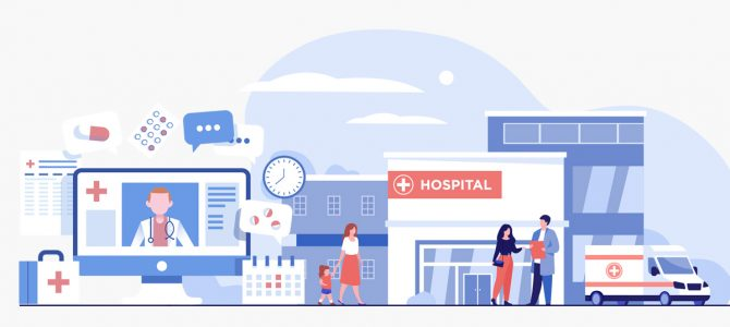 5 Reasons Why Your Hospital Needs a Website