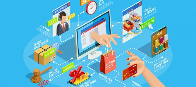 Types of eCommerce Business Models: Traditional and Innovate New Ones to Consider