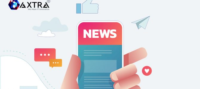 Top News Applications For Android and iOS Devices