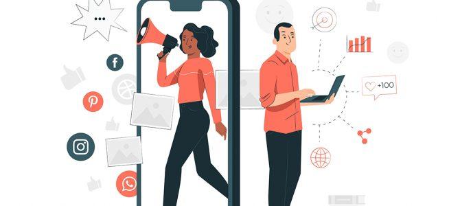 5 Technologies Taking Social Media Towards Its Next Evolution
