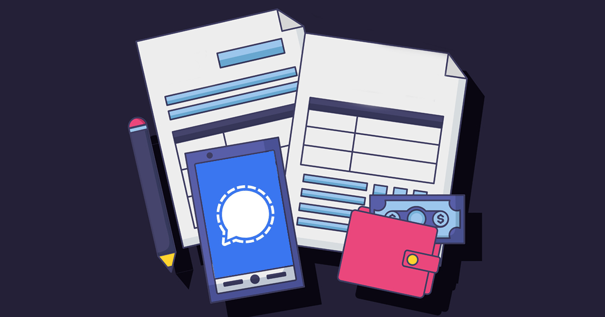 How Much Does Signal Like App Development Costs? | Maxtra
