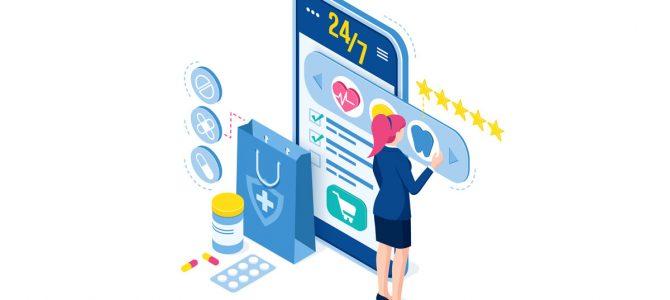 Trending Healthcare Apps in The Healthcare Industry