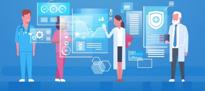 Ways Electronic Health Records Will Continue to Improve in 2021