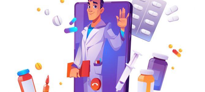 How To Create Telehealth App With HIPAA Policies