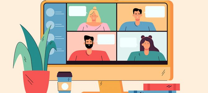 An Ultimate Guide for Managing Remote Teams Efficiently in Lockdown