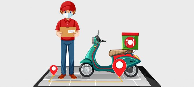 How to Launch Online Food Delivery Business in 2021