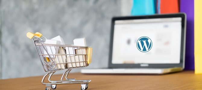 How To Create an E-Commerce Website With WordPress?