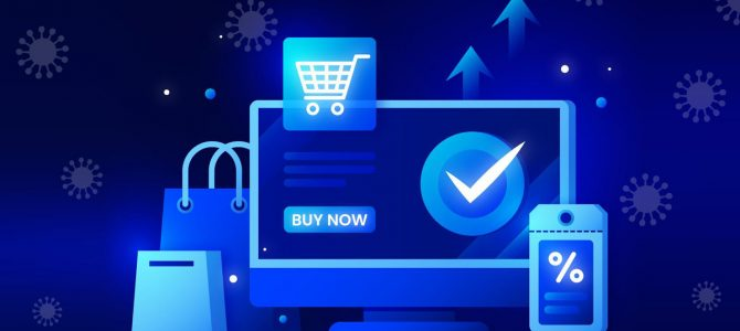 How Covid-19 Is Impacting Ecommerce Business?