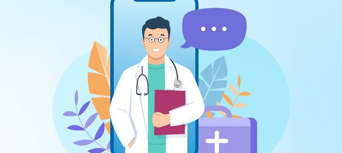 How the Internet of Medical Things Impacts the Healthcare Industry?