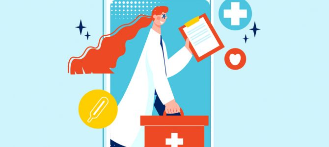 What Is Fuelling Investor Excitement In Healthtech?