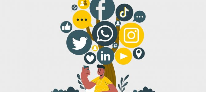 Social Media Marketing Mistakes – The Ultimate Guide