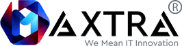 Maxtra Company Logo