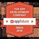 appfutura top app development company