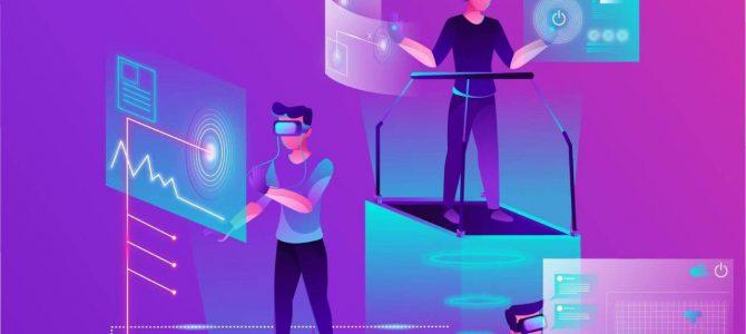 Develop4u Ranks Maxtra Top AR/VR Mobile App Development Companies in 2021