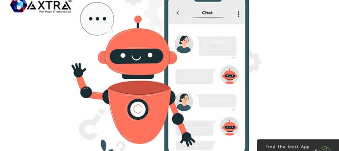 Maxtra Technologies Recognized As A Top Chatbot Development Company By Develop4U