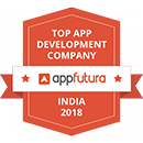 appfutura top app development company